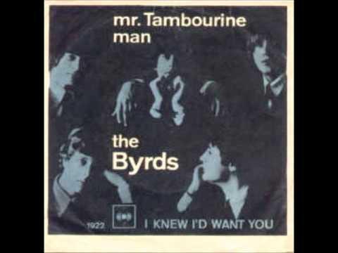 Animals - Mr Tambourine Man