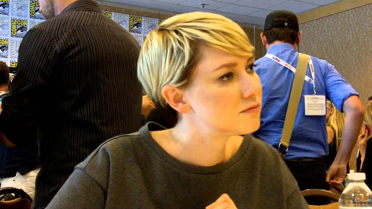 Valorie curry the following season 2