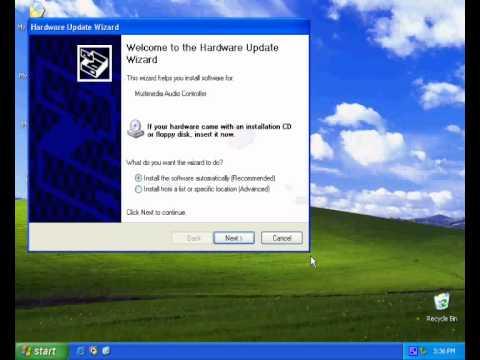 Download driver c-media cmi8738 audio chip pci