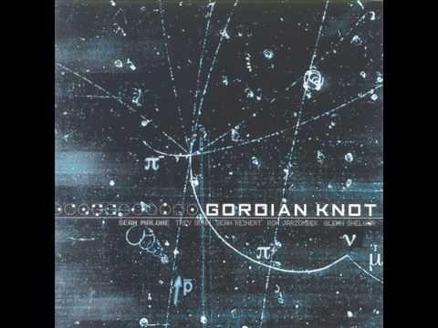 Gordian Knot - Code Anticode