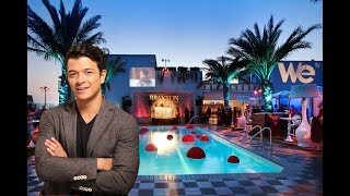 Jericho Rosales's New House  - 2018