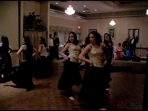 Bollywood Fusion Dance - DIYAS