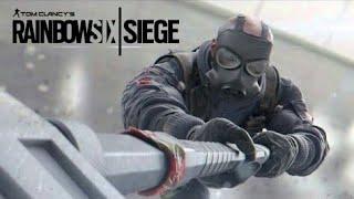 Rainbow Six Siege รวมฉากฮา [Ep1] Random Moments Funny Game