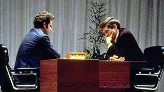Bobby Fischer vs Boris Spassky: Game 6 | 1972 World Chess Championship