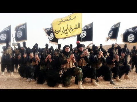 US Intelligence Confirms US Support for ISIS - Ron Paul