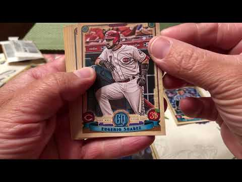 2019 Gypsy Queen Blaster Box Opening!!