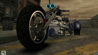 Trike v8 [GTA EFLC - Vehicle Mod]