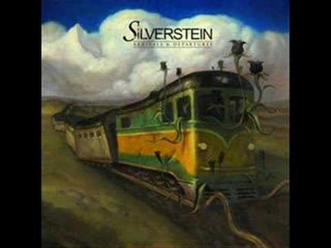 Silverstein - Sound Of The Sun