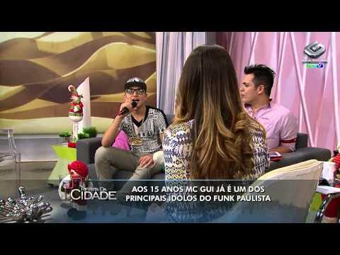 Revista da Cidade- MC Gui- 18/12/13- Parte 01