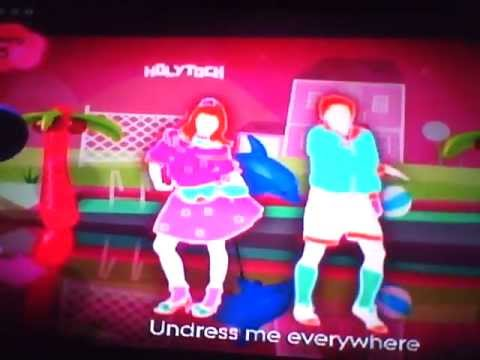 Just Dance Im A Barbie Girl Awesome Video video
