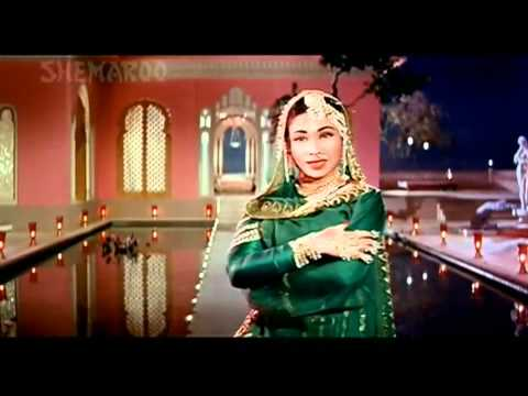 Pakeezah 1972   Thare Rahiyo Hd video