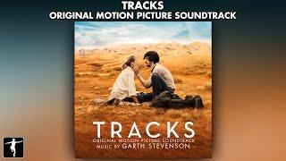 Garth Stevenson Tracks Soundtrack Official Album Preview