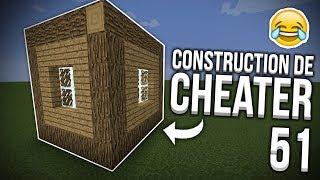 LES CHEATERS SONT-ILS BONS EN CONSTRUCTION ?! - Episode 51 | Admin Series - Paladium