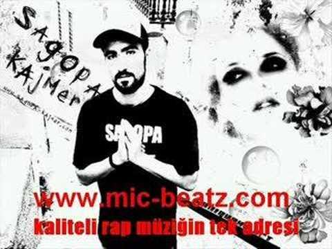 Sagopa Kajmer Baytar (remix) Megamix Mic-Beatz