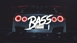 Ugg'A - Think About (Bass Boosted)
