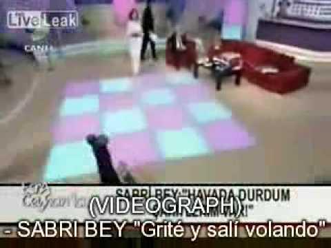 Thumbnail of video El turco volador