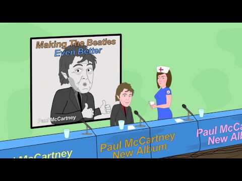 Heaven Bound Part 8, Family Guy, Cartoon Sex,comedy Animation,paul Mccartney video