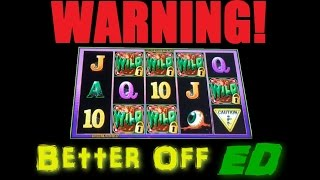 aftershock slot machine youtube winners scholarships