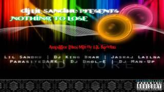 download lagu Amplifier Dhol Mix - Lil Sandhu gratis