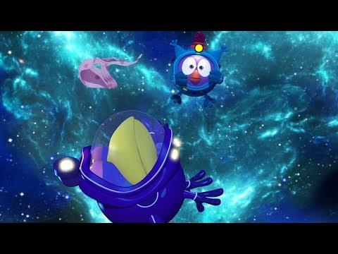 Пин-код - Лучшая валентинка во вселенной | Смешарики Новые серии