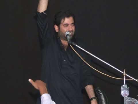 15 safar majlis 2017 zakir imran abbas qumi bani malik khuram abbas