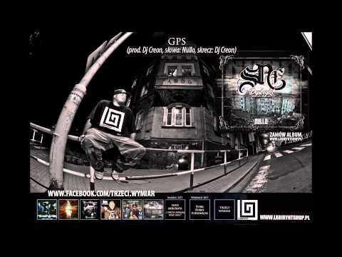 3. NULLO (Trzeci Wymiar)  - GPS (prod. Dj Creon, skrecz: Dj Creon) - SPG Dystrykt