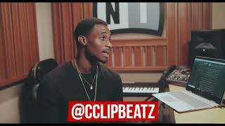 """The Making of Kodak Black """"Transportin"""" With C-Clip 