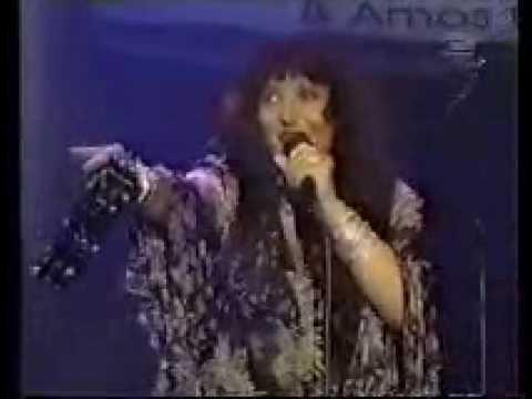 I'm a woman / Maria Muldaur&Amos Garrett live1995