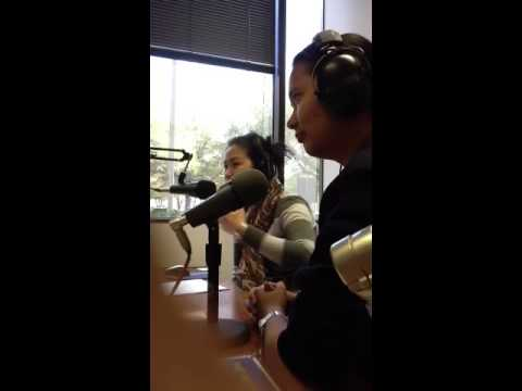 Radio Saigon Dallas - Bich Loan and Kinh Minh
