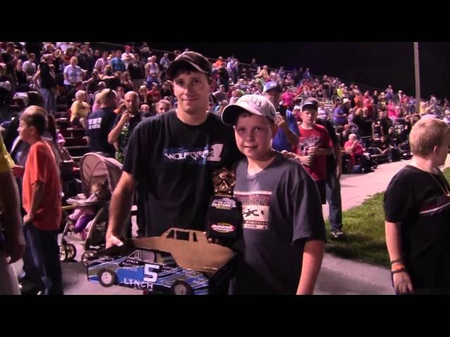 Box car race 08/16/14