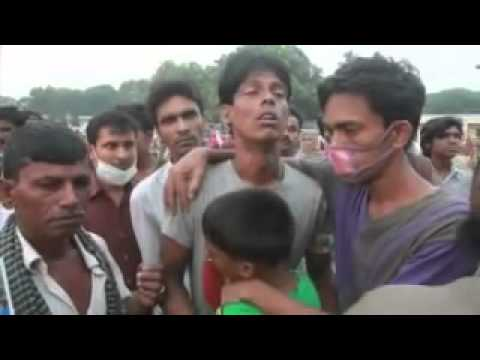 ►► [so Sad] Bangladesh Police Arrested A Collapsed Building Engineer video