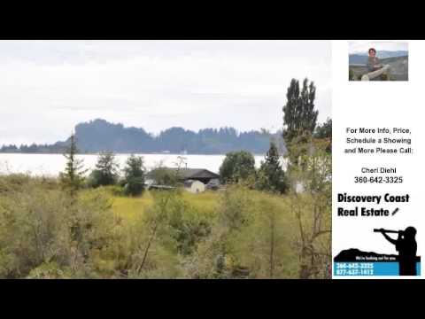 1340 SR 101, Ilwaco, WA Presented by Cheri Diehl.