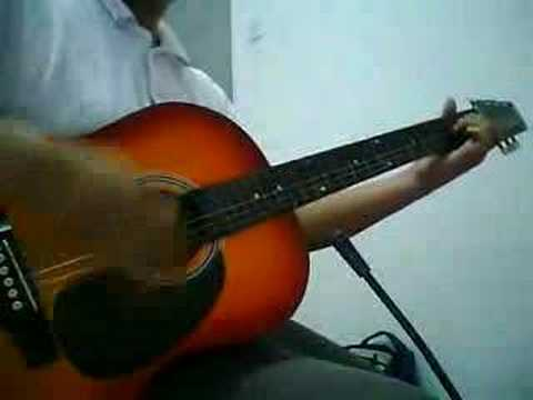 Teratai - Ramli Sarip (Cover by Setanmati)