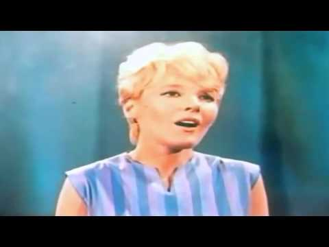 Petula Clark - Marin (Scopitone 1961)