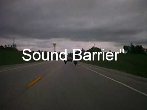 Breaking Through Barriers Quotes Breaking The Sound Barrier