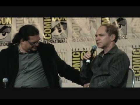 Comic-Con 2010: Penn & Teller discuss their videogame 'Smoke & Mirrors'.