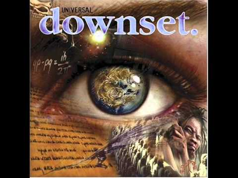 Downset - Universal