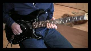 With or Without You (U2 Guitar Tutorials)