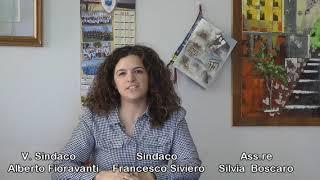 AMMINISTRAZIONE COMUNALE TAGLIO DI PO : COMUNICATO DEL 17 MARZO 2020