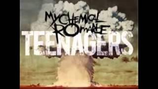 Download Lagu My Chemical Romance - Teenagers - 1 HOUR Gratis STAFABAND