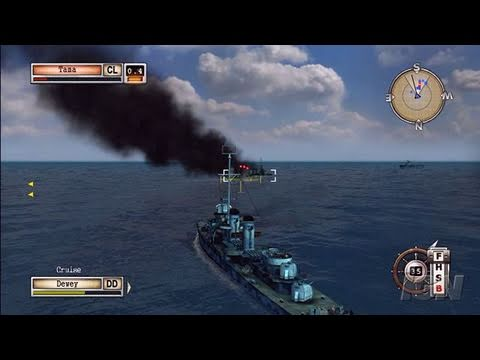 Battlestations: Midway PC Games Trailer - Tulagi