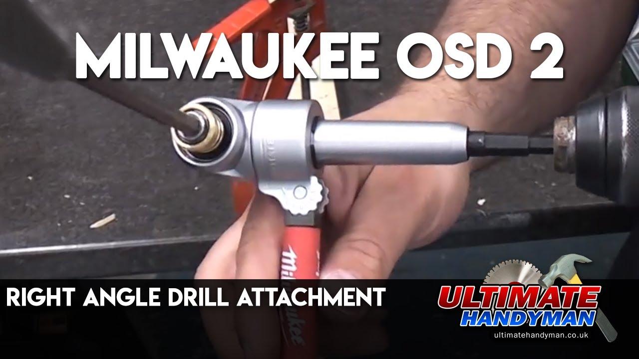 Angle Drill Adaptor Angle Drill Attachment