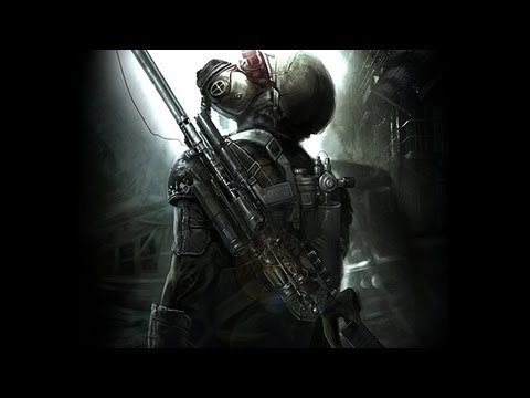 Metro: Last Light  Ranger Survival Guide 3: Weapons and Inventory