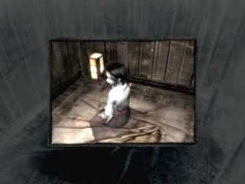 Fatal Frame 3 Hour 11 (part 35)