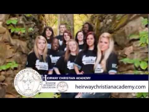 Heirway Christian Academy Video   Christian School in Douglasville