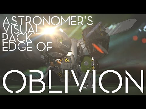 Astronomer's Visual Pack: Edge of Oblivion - Official Trailer