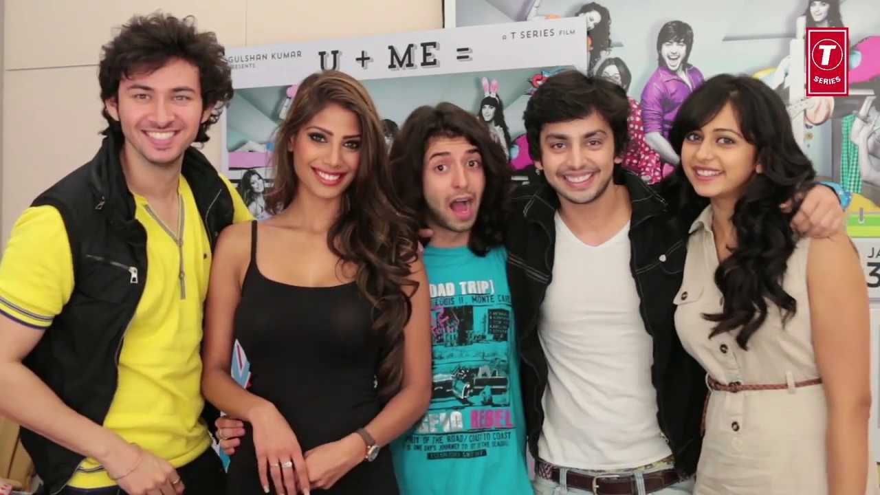 Yaariyan Cast YAARIYAN MUSIC LAUNCH EVENT
