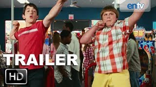 Diary of a Wimpy Kid: Dog Days - Diary of A Wimpy Kid 'Dog Days' Official Trailer [HD]: School Is Out & Everyone's Ready For Summer!