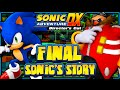Sonic Adventure DX PC - (1080p) Part 6 FINAL - Sonic's Story