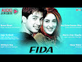 Fida Full Album Songs Audio Jukebox Shahid Kareena Fardeen Anu ...